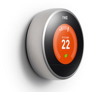 Nest Thermostat PH Plumbing