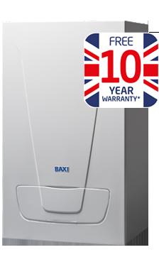 Baxi EcoBlue Advance Combi